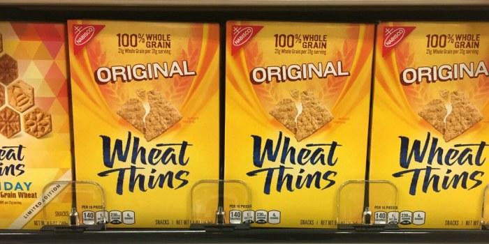 wheat-thins